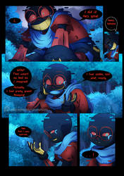 Somewhere Else - Page 35