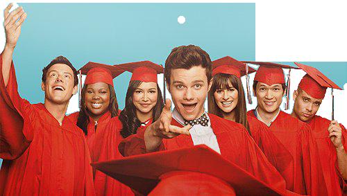 Glee Cast Png By Olenkgleek On Deviantart