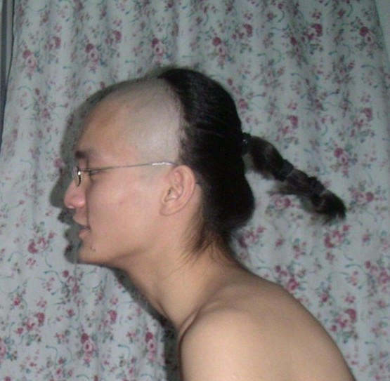 queue hair chinese history for dummies part 10 the qing