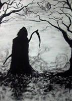 Death By Kean by kean