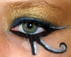 Egytain Eye Design by watermelonz