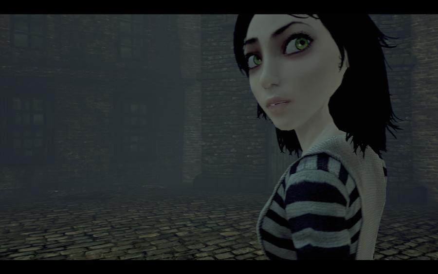 Alice Madness Returns Chapter  Radula Room