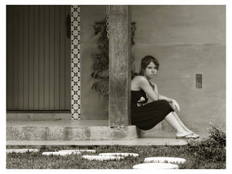 Michelle by pelhon