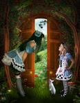 Alice vs Alice...