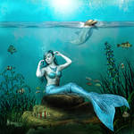 Solace Under The Sea...