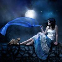Midnight Breeze... by TL-Designz