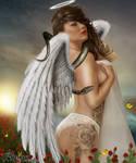 Sinned Angel