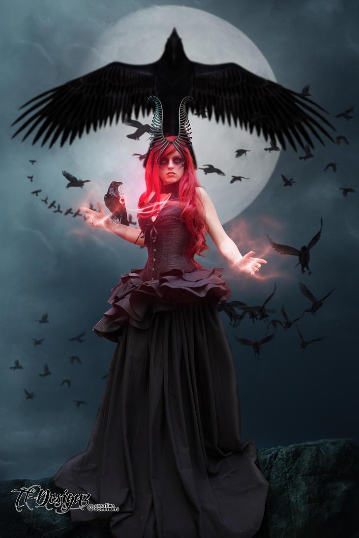 Murder Of Crows by TL-Designz