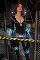 Black Widow by TL-Designz