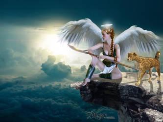 warrior for God 3