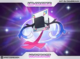 Commission : SailorVicious UB-02 Edge