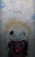 Papa by Shiv0r