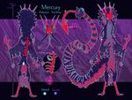 [P] Mercury