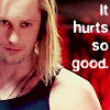 Eric, hurts so good by tator-gator