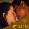 Bella+Jacob - My Jacob. by tator-gator