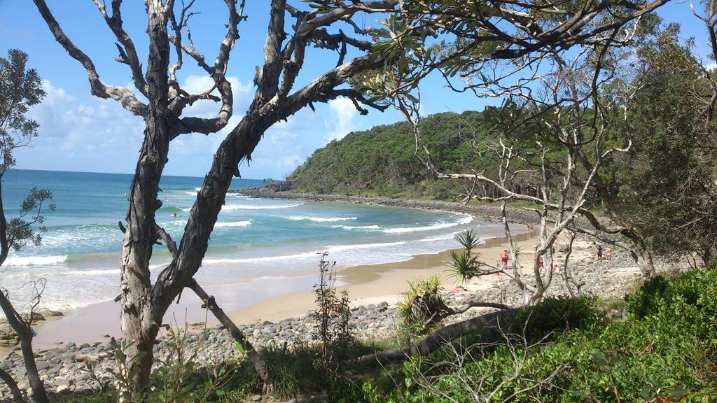 Beach by Rovanna