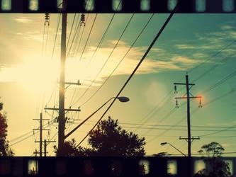 Vintage by Revengeofthe80schild