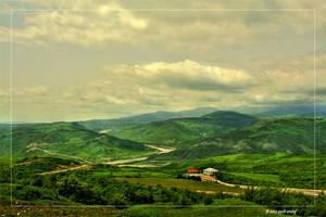 ----Azerbaijan---- by amitaf13