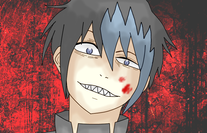 If you see this face, it's already too late. by Melope