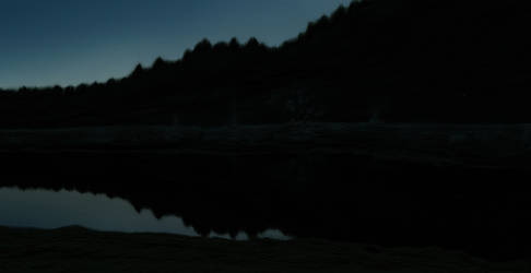 The Night River