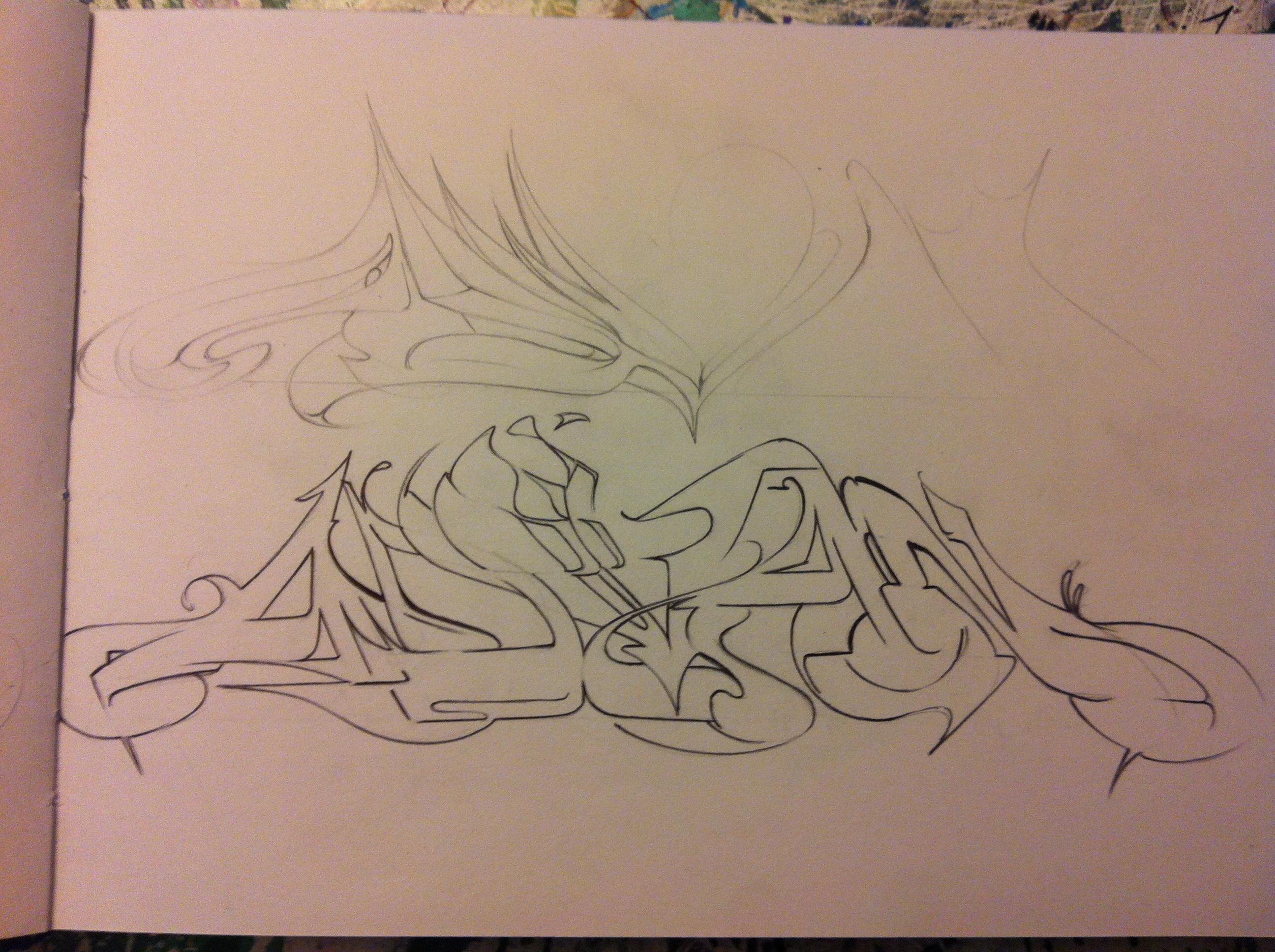 Sketchbook by Viper627