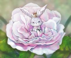 Rose by NyoXion