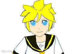 Len by deformedDIVA13