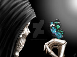 Death and the Butterfly