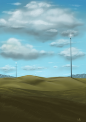 Beacons  by sketcher298