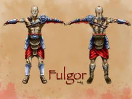 Fulgor concept art