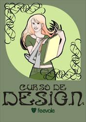 Art Nouveau Banner by yuukisaragi