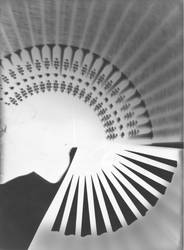Photogram III by yuukisaragi