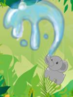 Chibi Elephant