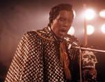 Screaming Jay Hawkins by DeeBeeCooper