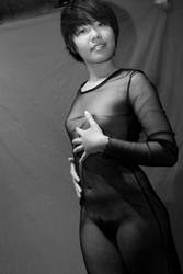 miss wong107 by DeeBeeCooper