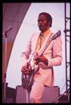 Chuck Berry 1979 london 3 by DeeBeeCooper