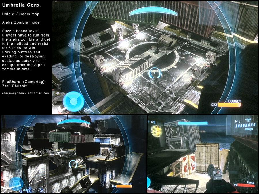 Halo 3 File Share