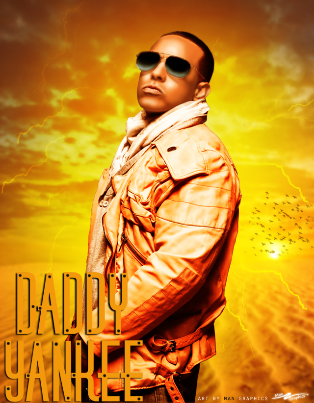daddy yankee graphics and - photo #16