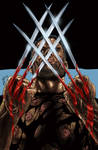 Wolverine's Blades