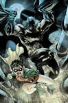 All Star Batman and Robin 11