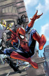 spider-man duty calls