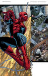 Spider-man annual 37 p1