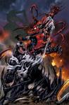 Rage of the Spider-Men
