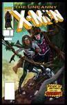 Gambit and Storm UXM 266