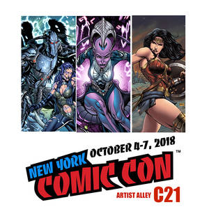 NYCC '18