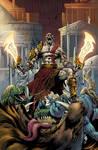 Kratos : God of War