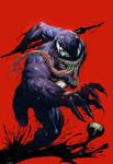 Venom Inksplat