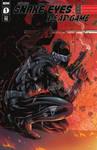 Snake Eyes DeadGame #1 cover