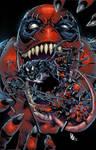 Venompool pin up