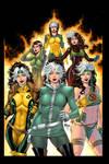X-Men Rogues